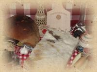 Sós kenyérszalonna